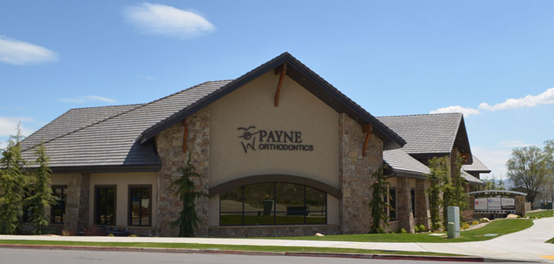 Payne Orthodontics in Saratoga Springs UT