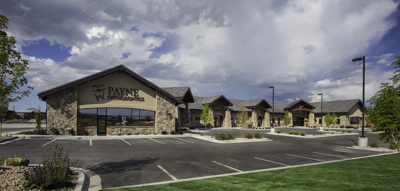 Payne Orthodontics in South Jordan UT