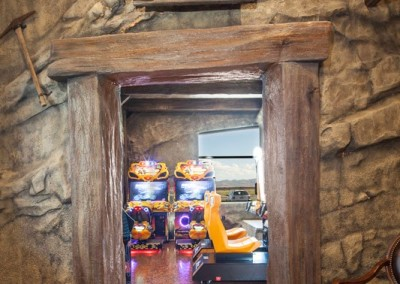 the Mine Shaft at Payne Orthodontics 6