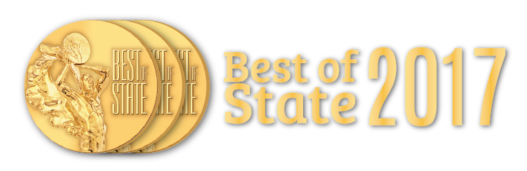 Payne Orthodontics won Best of State